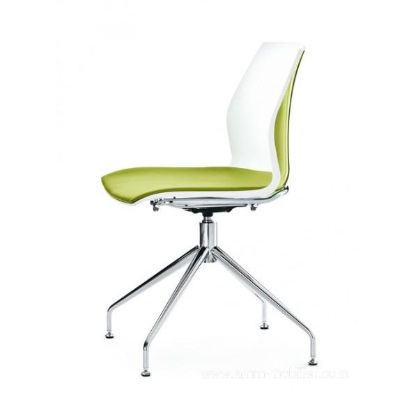 sièges conférence - amm mobilier - Chaise De Bureau Sans Roulette