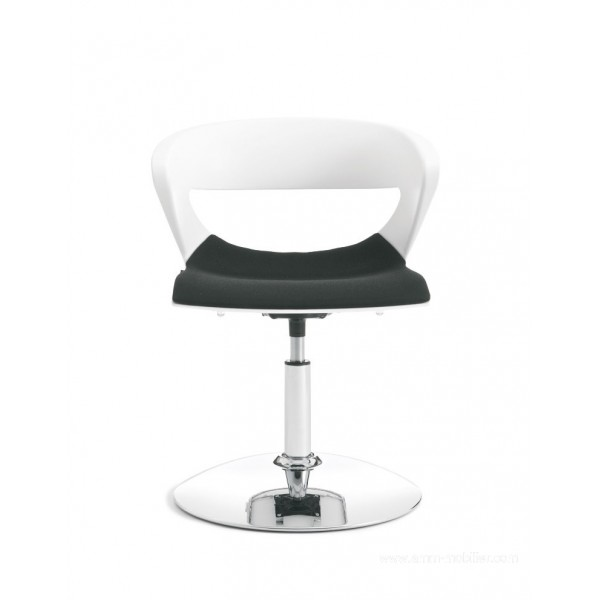chaise pivotant. Black Bedroom Furniture Sets. Home Design Ideas