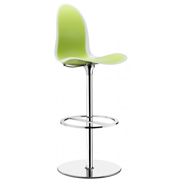 tabouret tournant 3x2 b bar par parri. Black Bedroom Furniture Sets. Home Design Ideas