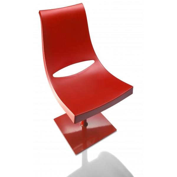 chaise tournante polyvalente chiacchiera par parri