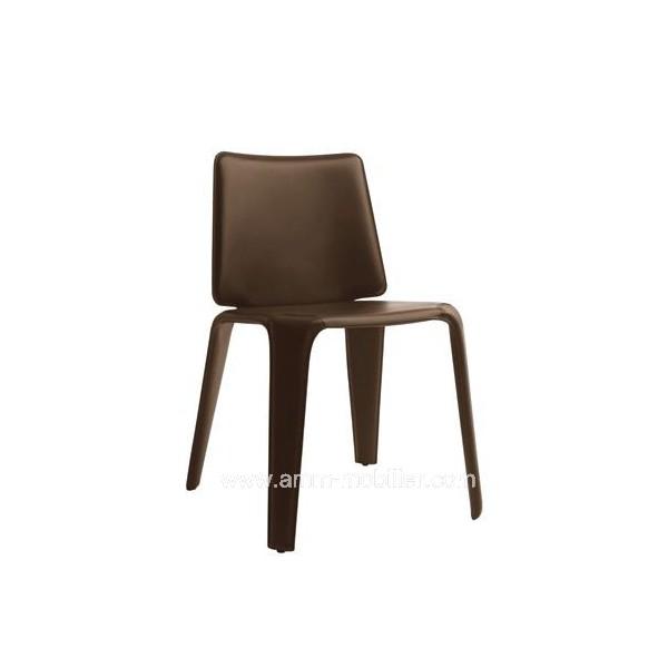 chaise polyvalente mood par pedrali. Black Bedroom Furniture Sets. Home Design Ideas