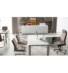 bureau de direction amm amm mobilier. Black Bedroom Furniture Sets. Home Design Ideas
