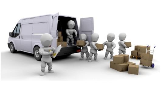 livraison et installation AMM Mobilier